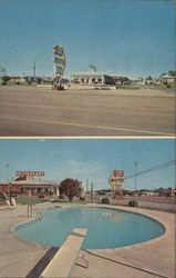 Stones River Motel & Restaurant
