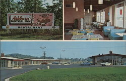 Ashburn Motor Inn and Restaurant