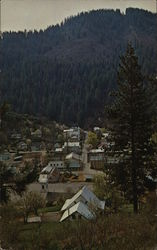 Downieville, Calif.