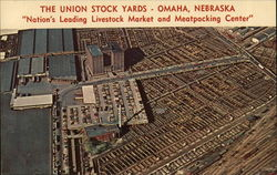 The Union Stock Yards