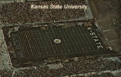 Kansas State University - KSU Stadium