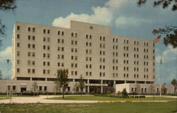 U.S. Naval Air Station - U.S. Naval Hospital
