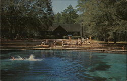 Juniper Springs Recreational Area, Ocala National Forest