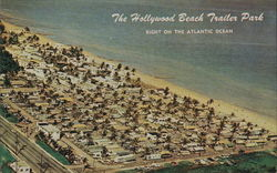 Hollywood Beach Trailer Park