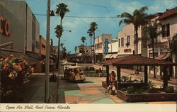 Open Air Mall, Fort Pierce, Florida