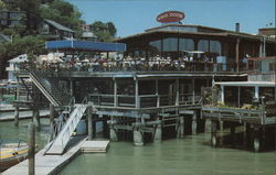 The Dock Restaurant