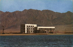 """Eilat"" Hotel on the Red Sea"