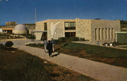 The Hebrew University of Jerusalem - Canada Hall