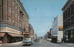 Main Street, Looking East
