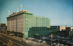 The Whitcomb Motor Hotel