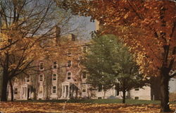 Painter Hall, Middlebury College