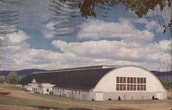 Memorial Field House, Middlebury College