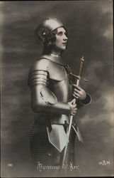 Joan of Arc - Jeanne d'Arc