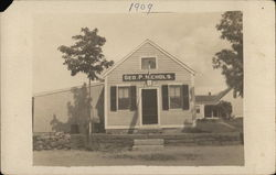 George P. Nichols Store and Post Office