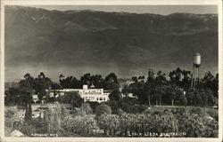 Loma Linda Sanitarium