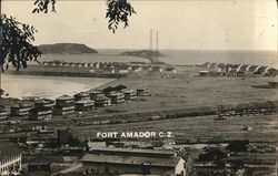 Fort Amador