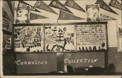 Cornelios Collection - Arrowheads and Pennants