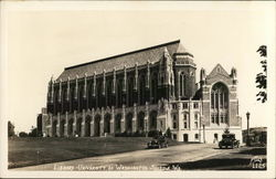 Library, University of Washington
