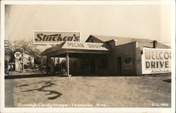 Stuckey's Candy Pecan Shoppe