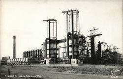 Sinclair Refinery