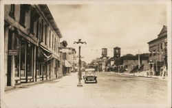 Downtown 1920