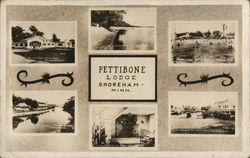 Pettibone Lodge