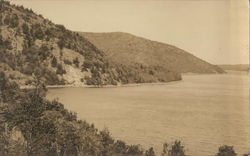 Valley Cove Postcard