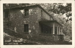 Camp Caesar Cottage