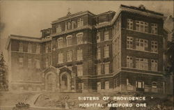 Sisters of Providence Hospital