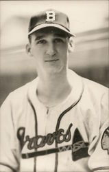 Warren Spahn, Milwaukee Braves