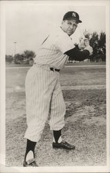Enos Slaughter, New York Yankees