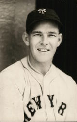 Mel Ott, New York Yankees