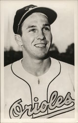 Brooks Robinson, Baltimore Orioles