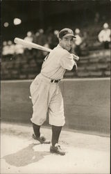 Phil Rizzuto, New York Yankees