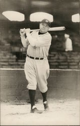 Babe Ruth, New York Yankees
