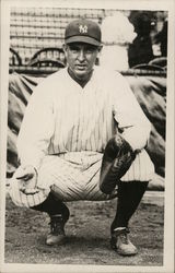 Hank Severied, New York Yankees