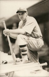 Bill Terry, New York Yankees