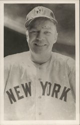 Ed Lopat, New York Yankees