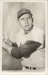 Gil Hodges, New York Yankees