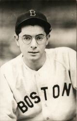 Dom DiMaggio, Boston Red Sox