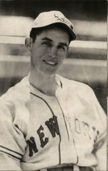 Vince DiMaggio, New York Yankees