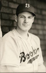 Leo Dorocher, Brooklyn Dodgers