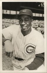 Ernie Banks, Chicago Cubs