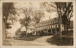 Pasquarey Inn and Annex