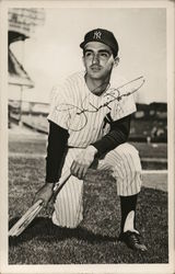 Joe Pepitone - New York Yankees