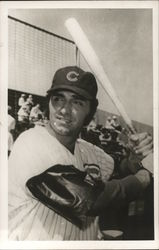 Joe Pepitone, Chicago Cubs