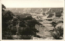 Grand Canyon from Point Sublime