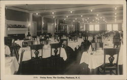 Dining Room, The Carolina