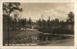 THE Southern Pines Golf Course