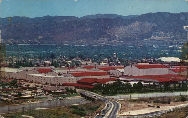 Warner Brothers Pictures, Inc. Burbank California